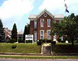 Henry County Historical Society Museum and Genealogy Library